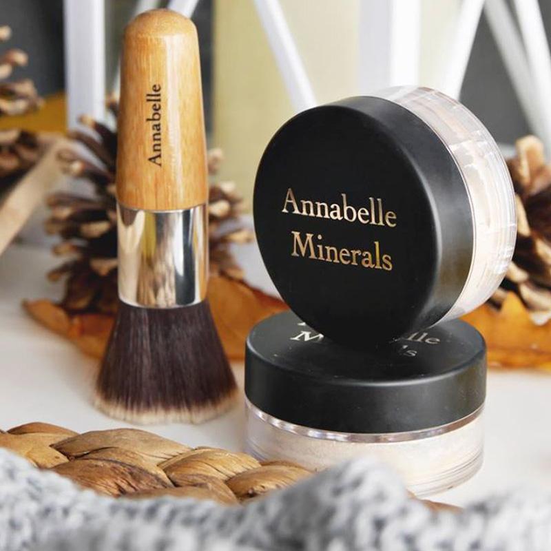 Jesienią zadbaj o cerę… makijażem mineralnym!
