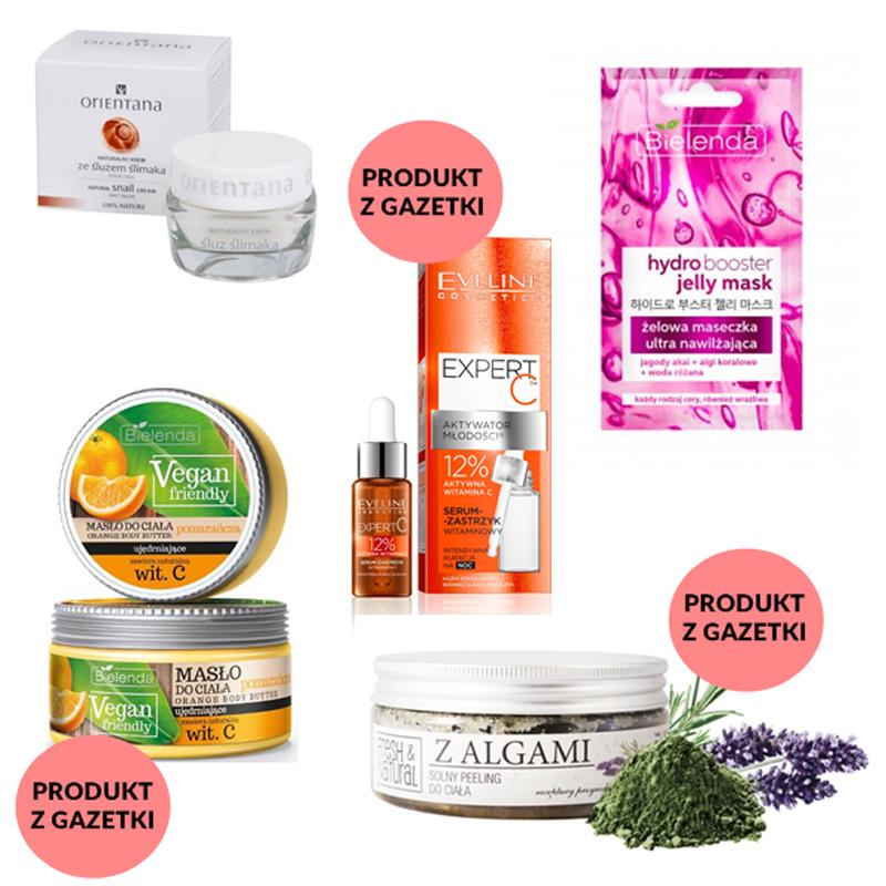 5 kosmetyków idealnych do odżywienia twarzy i ciała po lecie