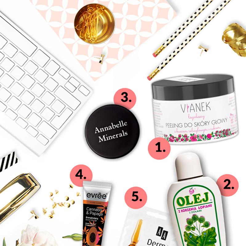 5 kosmetyków, do których warto wrócić jesienią